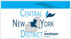 Central New York District of the Wesleyan Church